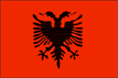 [Country Flag of Albania]