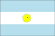 [Country Flag of Argentina]
