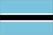 [Country Flag of Botswana]