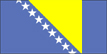[Country Flag of Bosnia and Herzegovina]