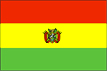 [Country Flag of Bolivia]
