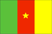 [Country Flag of Cameroon]