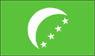 [Country Flag of Comoros]