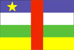 [Country Flag of Central African Republic]