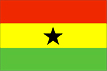 [Country Flag of Ghana]