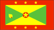 [Country Flag of Grenada]