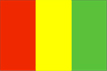 [Country Flag of Guinea]