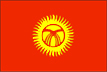 [Country Flag of Kyrgyzstan]