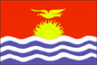 [Country Flag of Kiribati]
