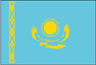 [Country Flag of Kazakhstan]