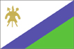 [Country Flag of Lesotho]