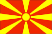 [Country Flag of Macedonia, The Former Yugoslav Republic of]