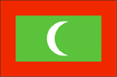 [Country Flag of Maldives]
