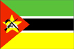 [Country Flag of Mozambique]