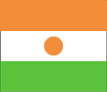 [Country Flag of Niger]