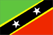 [Country Flag of Saint Kitts and Nevis]