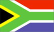 [Country Flag of South Africa]