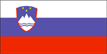 Country Flag of Slovenia