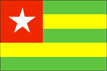 [Country Flag of Togo]