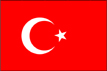 [Country Flag of Turkey]