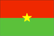 [Country Flag of Burkina Faso]