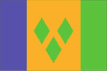 [Country Flag of Saint Vincent and the Grenadines]