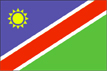 [Country Flag of Namibia]